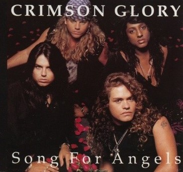 Crimson Glory Song For Angels